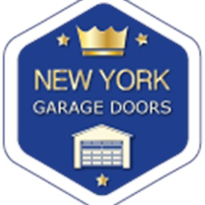 New York Garage Doors Logo
