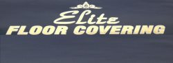 Elite Floorcovering Logo