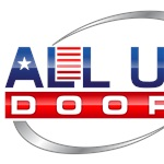 all us door Logo