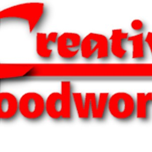 Creative Woodworking Inc Logo