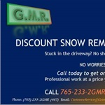 Griswolds Maintenance & Repair Logo