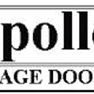 Apollo Garage Doors Logo