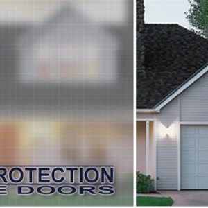 121 Overhead Doors Cover Photo
