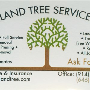 Westland Tree Service Cover Photo