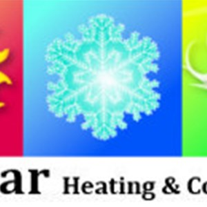 Norstar Heating & Cooling Inc Logo