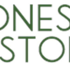 Jones Moving Service Logo