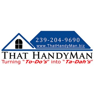 That Handyman, LLC Logo