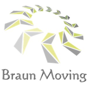 Braun Moving Logo