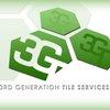 3rd Generation Tile Logo