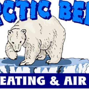 Arctic Bear Plumbing Heating & Air Inc Logo