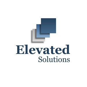 Elevated Solutions, LLC Logo