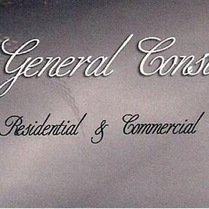 Arys General Construction Logo
