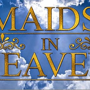 Maids In Heaven Logo