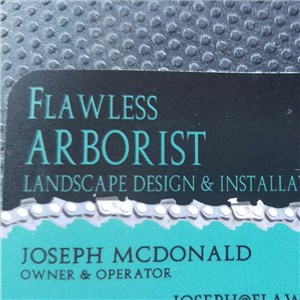 Flawless arborist Cover Photo