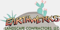 Earthwerks Landscape Contractors Logo