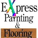 Express Painting And Flooring Logo
