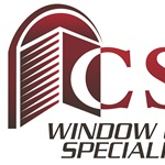 CSM Window And Door Cover Photo