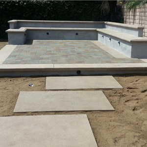 Stamped Concrete Molds