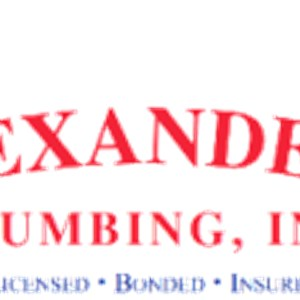 Alexanders Plumbing Inc. Cover Photo