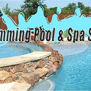 Elite Swimming Pool & Spa Service Logo