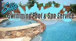 Elite Swimming Pool & Spa Service Logo