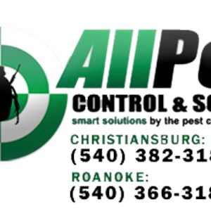 All Pest Control inc Logo