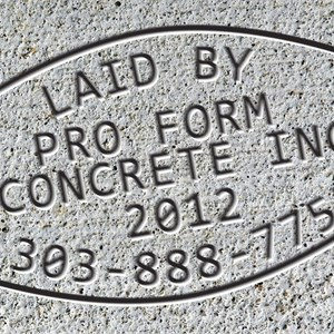 Pro Form Concrete Inc Cover Photo