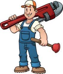 Rooterguy Plumbing Logo