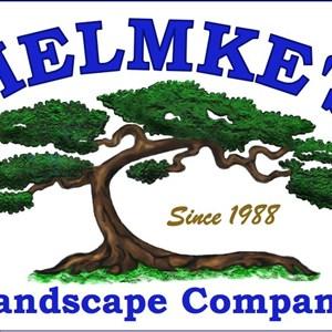Helmkes Landscape CO Logo