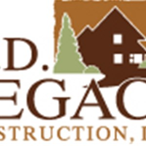 M D Legacy Construction LLC Logo