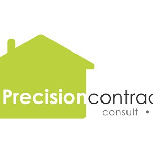 Precision Contracting Services Cover Photo