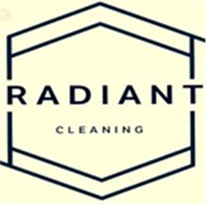Radiant Cleaning Solution Ultd. Logo
