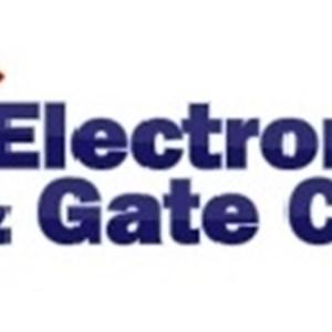 Electronic Door & Gate CO Logo