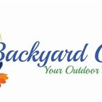 Backyard Getaway Cover Photo