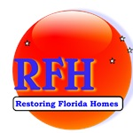 Restoring Florida Homes Cover Photo