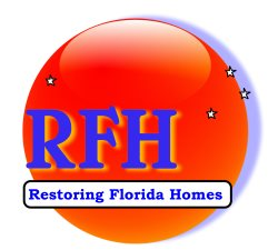 Restoring Florida Homes Logo