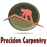 Precision Carpentry Logo