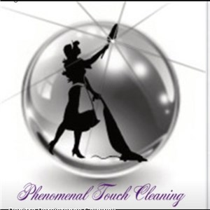Phenomenal Touch Cleaning Logo