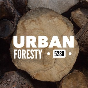 Urban Forestry 5280 Logo