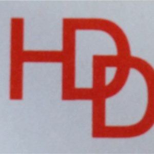 HANDY DAN D. Logo