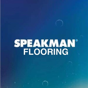 Speakman Flooring Logo