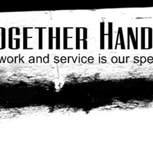 Altogether Handy Logo