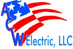 Acw Electric, LLC Logo