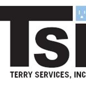 Terry Services Inc Logo