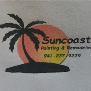 Suncoast Painting & Remodeling Cover Photo