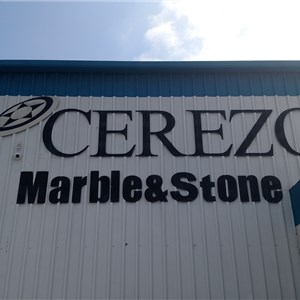 Cerezo Marble & Tile Cover Photo
