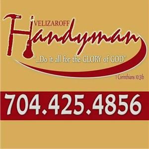 Velizaroff Handyman Multiservices Logo