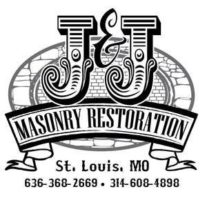 J&j Masonry Restoration and Chimney Repair Logo
