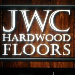 JWC Hardwood Floors Logo
