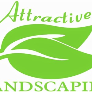 Attractive Landscaping Logo